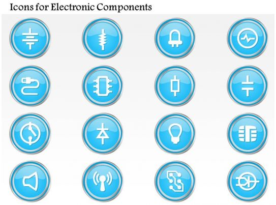 Icon Electronics Srinagar: 1051349 Style Technology 1 Microprocessor 1 Piece
