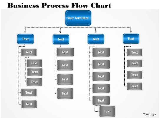 Diagram process flow diagram ppt template : 1013 Busines Ppt diagram Business Process Flow Chart ...