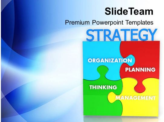 1013 Business Management Planning Strategy Powerpoint Templates Ppt