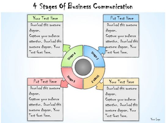 1013 business ppt diagram 4 stages of business communication 1013 business ppt diagram 4 stages of business communication powerpoint template slide01 accmission Choice Image