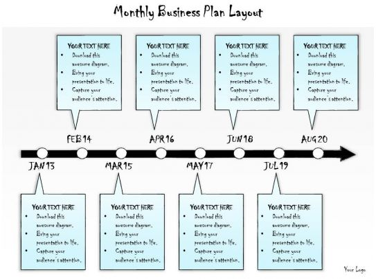 1013 business ppt diagram monthly business plan layout powerpoint 1013 business ppt diagram monthly business plan layout powerpoint template presentation powerpoint diagrams ppt sample presentations ppt infographics accmission Choice Image