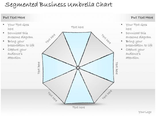 Umbrella Diagram Template | Download | Free