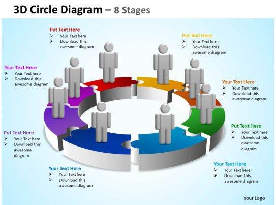 3d circle diagram 8 stages powerpoint diagrams presentation slides 3d circle diagram 8 stages powerpoint diagrams presentation slides graphics 0912 powerpoint slide template presentation templates ppt layout ccuart Gallery