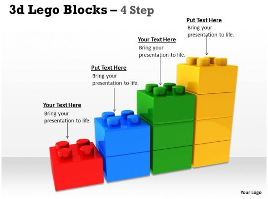 Lego Building Plan Measuring