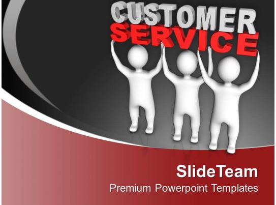 customer service powerpoint presentations Communicate effectively with customers create a positive impression develop and maintain customer service standards plan good customer service who are good customer service is taking that extra step to help without being asked it's all about does your organisation have a policy on presentation uniforms.