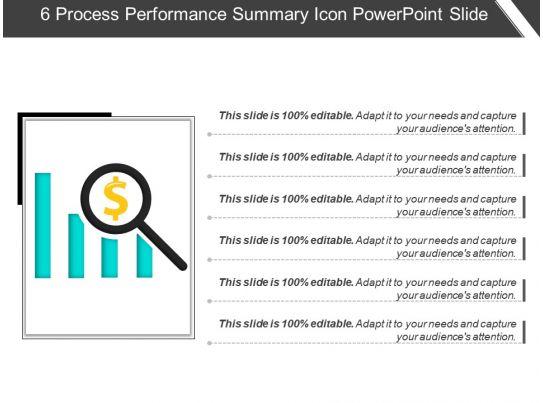 Performance Certificate Templates