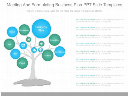reasons meant for forming a business enterprise plan