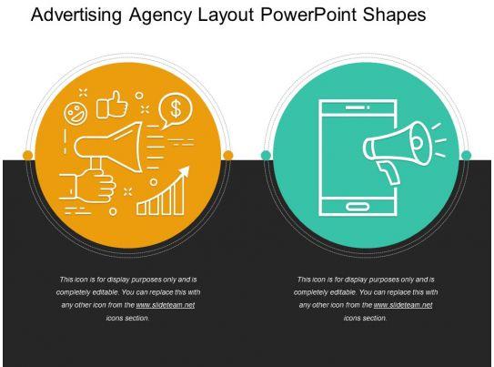ADVERTISING: 100 Examples » Slide Guru - Powerpoint ...