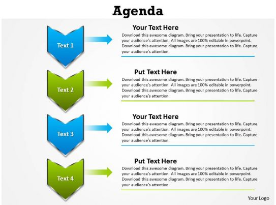 ... Sales Presentation showing agenda powerpoint slides and powerpoint