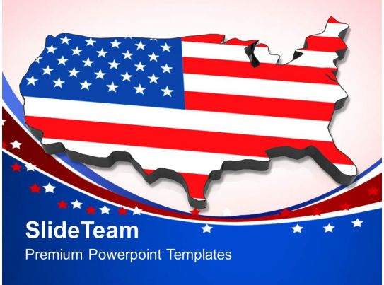 america is a great country powerpoint templates ppt themes and graphics 0713 powerpoint. Black Bedroom Furniture Sets. Home Design Ideas