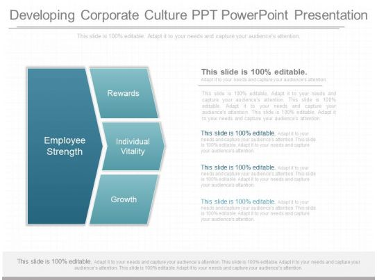 app developing corporate culture ppt powerpoint presentation