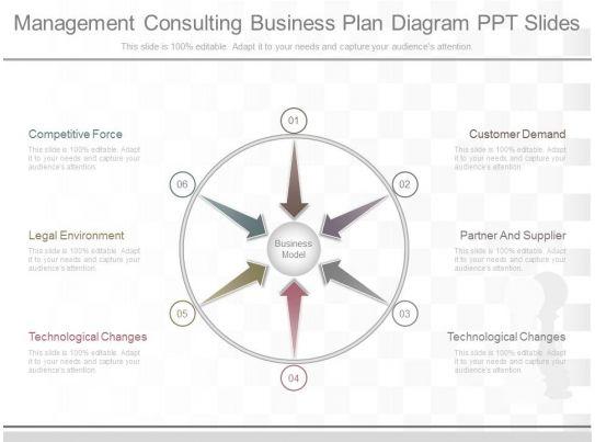 app management consulting business plan diagram ppt slides. Black Bedroom Furniture Sets. Home Design Ideas
