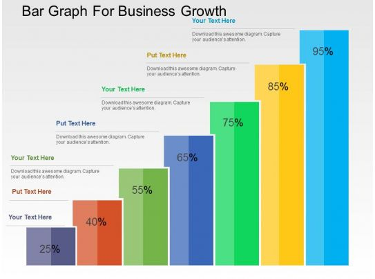 53103834 Style Concepts 1 Growth 7 Piece Powerpoint