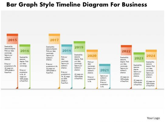 Bc bar graph style timeline diagram for business powerpoint bc bar graph style timeline diagram for business powerpoint template slide01 toneelgroepblik Gallery