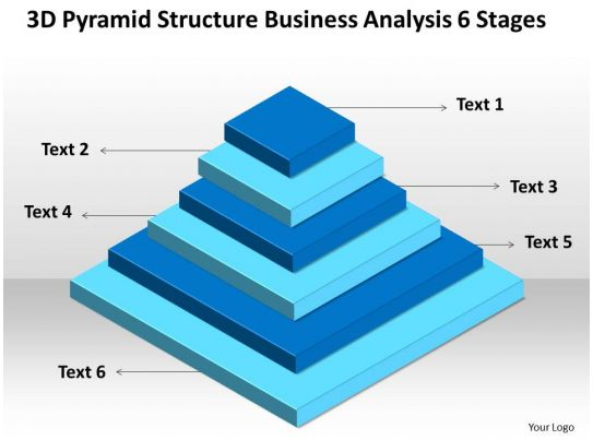 stacked layers diagram
