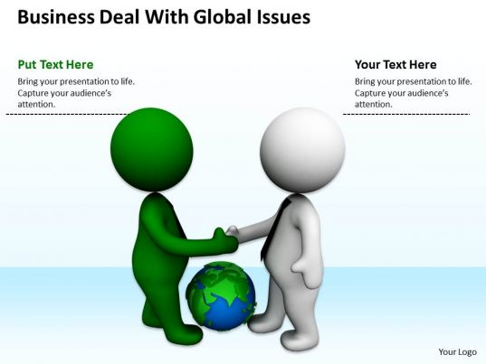 "in an e business world is globalization an issue explain Watch the video segment titled ""business problems/ethics"" how does the globalization of business affect how you would analyze the ethical issues surrounding the use of child labor around the world watch the video segments titled ""temptations vs ethical dilemmas"" and ""resolution principles."