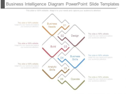 business intelligence powerpoint template - 28 images - business, Modern powerpoint