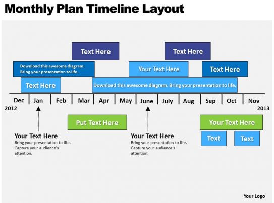 Business Project Schedule Timeline Templates  TvsputnikTk