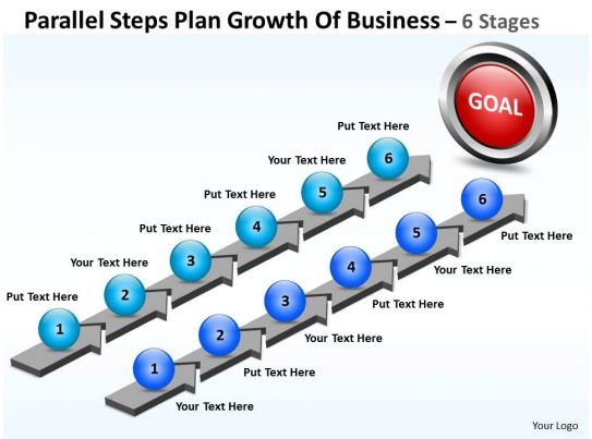 Business powerpoint templates parallel steps plan growth of sales business powerpoint templates parallel steps plan growth of sales ppt slides powerpoint slide template presentation templates ppt layout presentation cheaphphosting Gallery