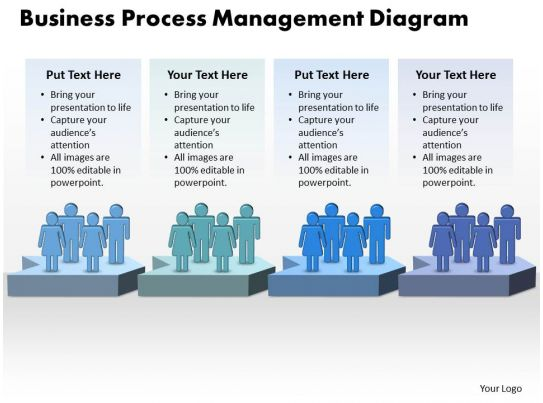 Business Process Management Diagram 22