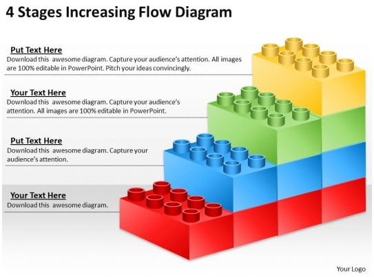 business analysis diagrams chart strategy with innovative ideas     business strategy consultant  stages increasing flow diagram powerpoint