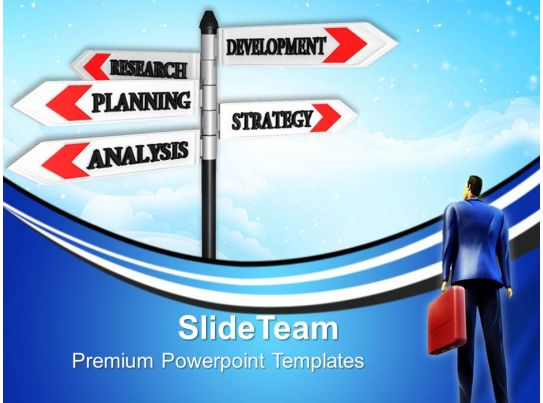 Business Use Case Presentation Example Planning Strategy Ppt ...