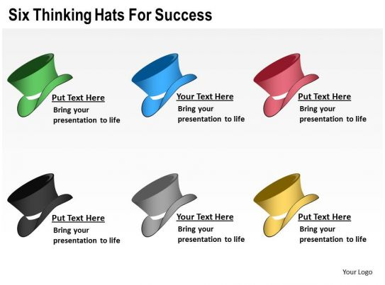 Change management consulting hats for success powerpoint templates change management consulting hats for success powerpoint templates ppt backgrounds slides 0617 powerpoint slide template presentation templates ppt toneelgroepblik Gallery