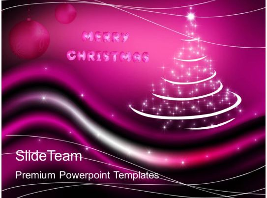 christmas carols powerpoint templates image ppt slides Printable Venn Diagram Template Create Your Own Venn Diagram