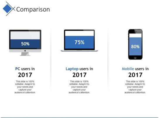 Comparison Powerpoint Templates Powerpoint Design Template