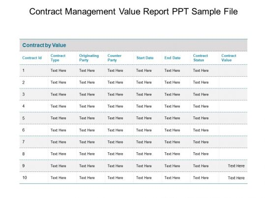lawn maintenance contract templates