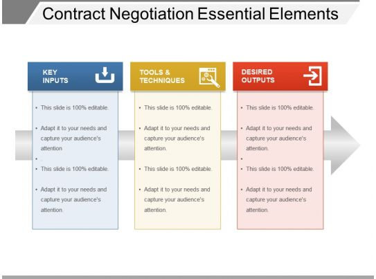 mission essential contractor services plan template - 75764367 style layered horizontal 3 piece powerpoint