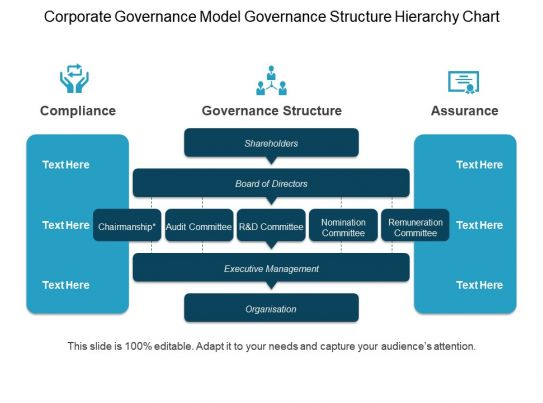 7 Important Models of Corporate Governance