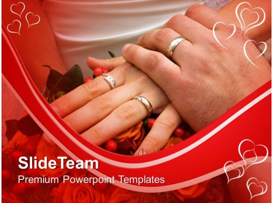 Couple with wedding rings powerpoint templates ppt themes and couple with wedding rings powerpoint templates ppt themes and graphics 0213 powerpoint slide clipart example of great ppt presentations ppt graphics toneelgroepblik Gallery