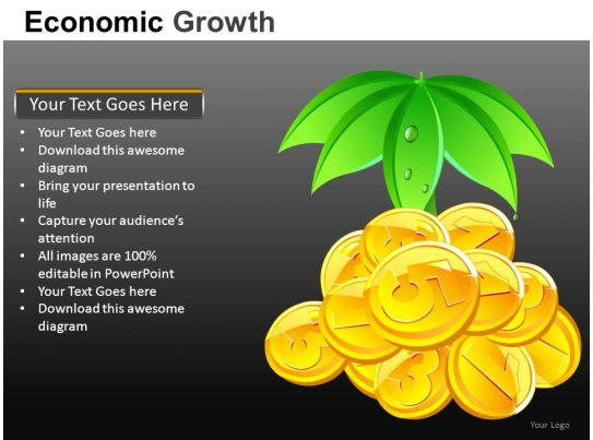 Thesis statement on economic growth