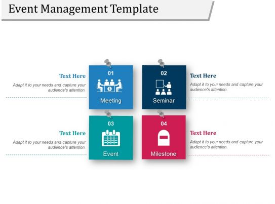 Event Management Template Ppt Examples | Template Presentation ...