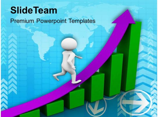 Facing The Challenges In Growing Business PowerPoint ...