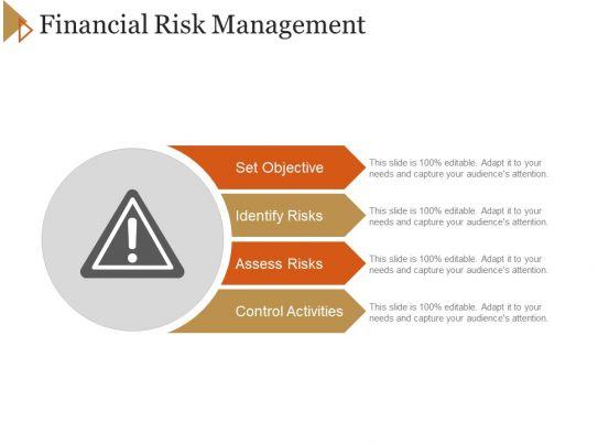 graphical risk management plan