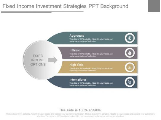 Fixed income quantitative trading strategies
