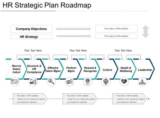 hr strategic plan roadmap ppt sample download powerpoint slides diagrams themes for ppt. Black Bedroom Furniture Sets. Home Design Ideas
