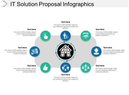 It Solution Proposal Infographics Powerpoint Templates Powerpoint