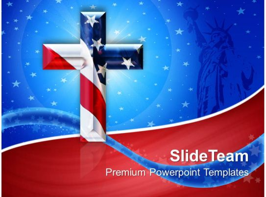 Jesus christ god powerpoint templates cross with usa flag americana jesus christ god powerpoint templates cross with usa flag americana editable ppt presentation powerpoint slide images ppt design templates toneelgroepblik Gallery