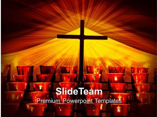 Jesus christ images powerpoint templates crucifix and candles jesus christ images powerpoint templates crucifix and candles religion company ppt designs powerpoint slides diagrams themes for ppt presentations toneelgroepblik Gallery
