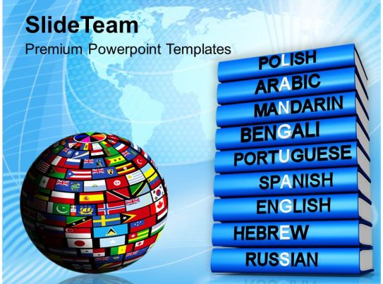 languages of the world global powerpoint templates ppt themes and