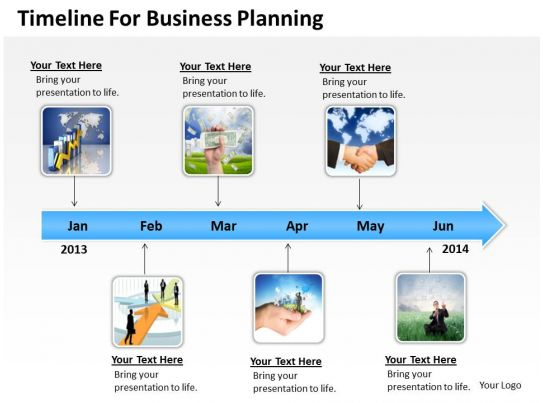 30 Sample Business Plans and Templates