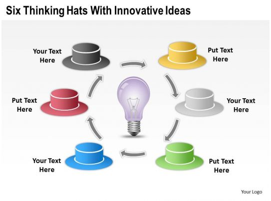 management consulting companies innovative ideas powerpoint