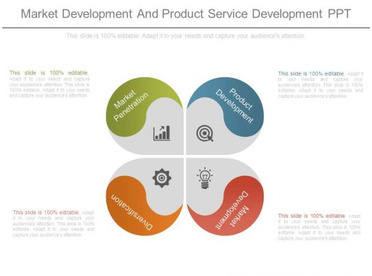 15728879 style cluster mixed 4 piece powerpoint for Product design and development services