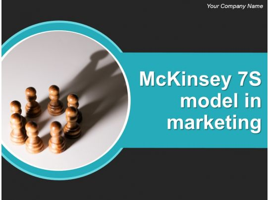 disadvantages of 7s model Mckinsey & company home strategy  the benefits—and limits—of decision models  garth sundem and john tierney devised a model to shed light on what they.