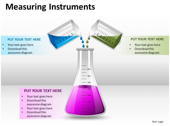 Examples Of Measurement Instruments : Measuring instruments ppt presentation powerpoint