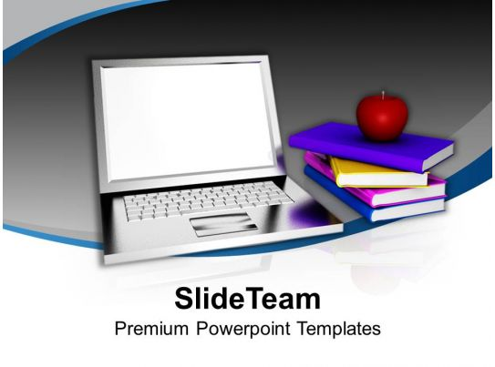 Sample Education Power Point Templates Education Powerpoint