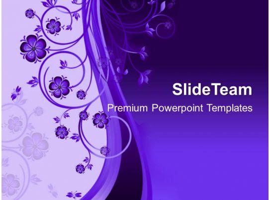 slideshow background design